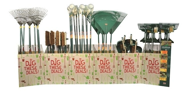 Photo of Dig these deals for autumn