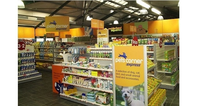Photo of PETS CORNER ? A TAIL OF SUCCESS