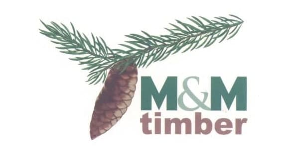 """Photo of M&M Timber – """"now we're talking business"""""""