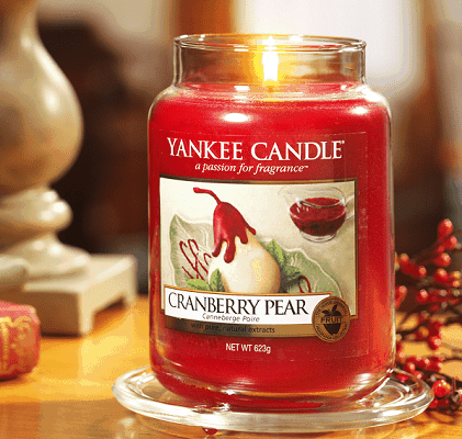 Photo of Yankee Candle releases new 'My Serenity' collection