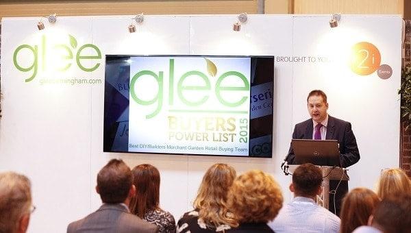Photo of Buyers Power List returns to Glee 2016