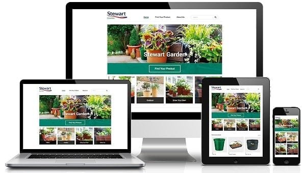 Photo of Stewart Garden to extend collection for Glee