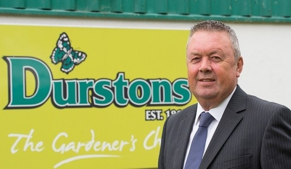 Photo of Durstons announce National Sales Manager