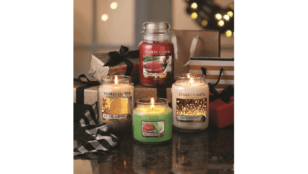 Photo of Yankee Candle launches new ?Fragrance Finder? app