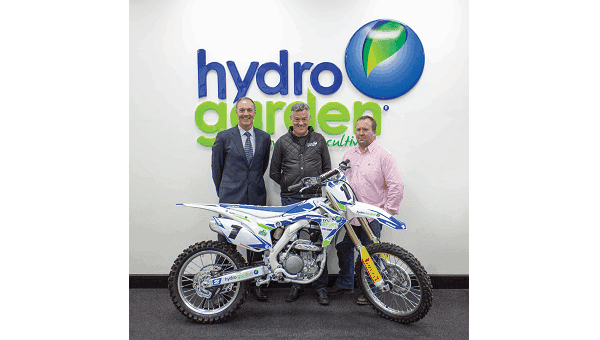 Photo of Hydrogarden teams up with Honda