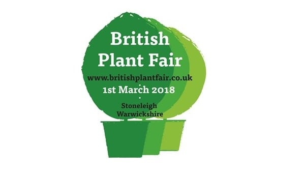 Photo of Anticipation builds for British Plant Fair