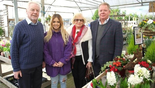 Photo of Residents express their shock and sadness at news Reigate Garden Centre is to close
