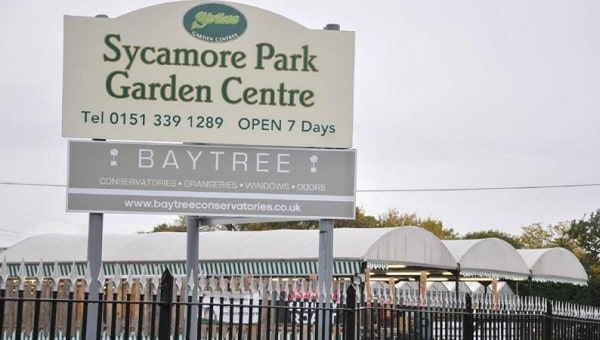 Photo of Sycamore Park Garden Centre boss gives update on future