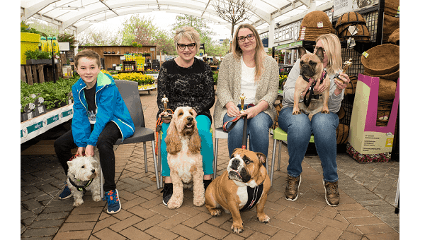 Photo of Millbrook Garden Centre: The Dog?s Tale