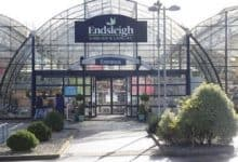 Photo of Endsleigh Garden Centre put on sale by multi-millionaire owner