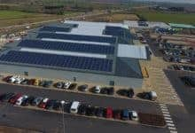 Photo of Solar helps power Europe?s largest garden centre