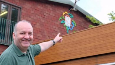 Photo of Spirit of Glasgow Garden Festival revived in Gourock centre
