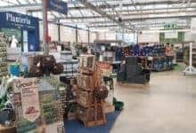 Photo of Stansted Park Garden Centre is under new ownership