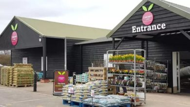 Photo of New jobs created at Peterborough garden centre after revamp