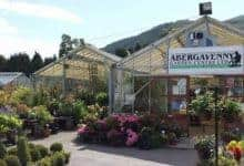 Photo of Abergavenny Garden Centre fraudster ordered to pay back ?9k of ?32k stolen