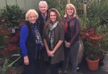 Photo of Gloucestershire independent Highfield Garden World welcomes third generation