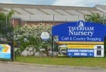 Photo of Taverham Nursery centre?s request to expand retail offer is recommended for refusal