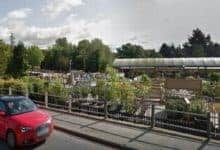Photo of Mini railway operator given notice to leave by garden centre
