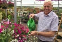Photo of Garden centres facing huge demand for watering cans following hosepipe ban