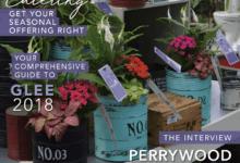 Garden Centre advertising