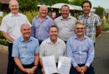 Photo of Haskins tops multiple categories at the GCA South Thames regional awards