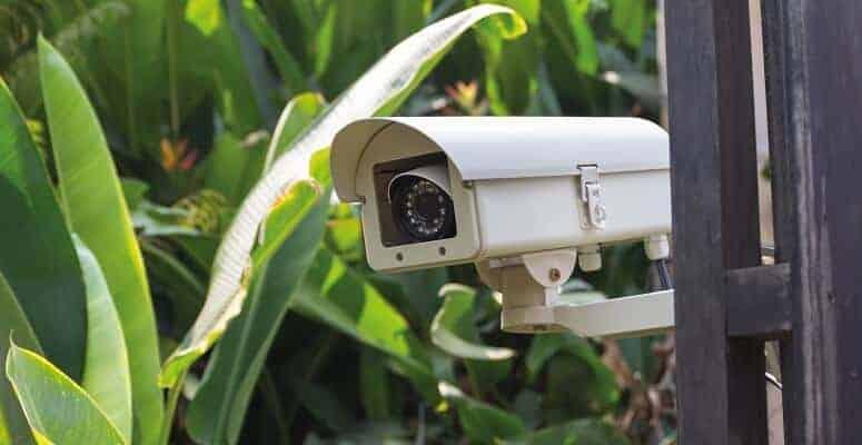 CCTV prevention of shrinkage