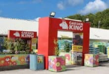Photo of Garden King purchases their site from neighbours Buildbase