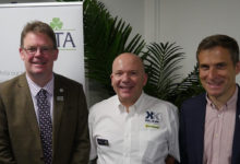Photo of Board appointments ratified at HTA AGM