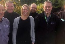 Photo of Tong Garden Centre promotes from within for future growth