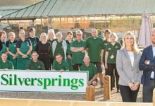 Photo of Silversprings Garden Centre has a new owner