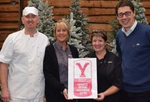 Photo of Tong staff rewarded with invitation to the White Rose Awards