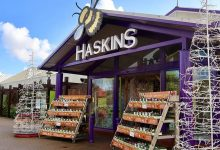 Photo of Haskins Garden Centres support ?Purple Tuesday? for inclusive shopping