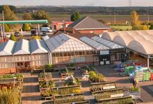 Photo of Langlands Garden Centre management buyout