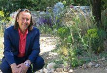 Photo of Multiple Chelsea gold-medal winner opens new garden centre
