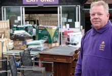 Photo of Reigate Garden Centre owner describes 'devastation' as it closes for good