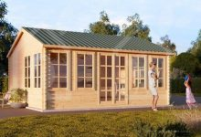 Photo of What you Need to Know about Log Cabins for the Garden