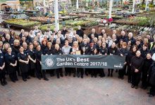 Photo of Bents Garden and Home focus group shows family shines through