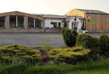 Photo of Charnley's Garden Centre in Dalton granted approval for 'at risk' extension