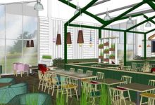 Photo of Notcutts Garden Pride in Ditchling undergoes revamp