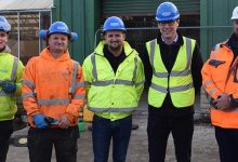 Photo of Contractors appointed for Tong Garden Centre's ?4 million development