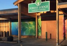 Photo of Forest Lodge targeted by thieves using Transit