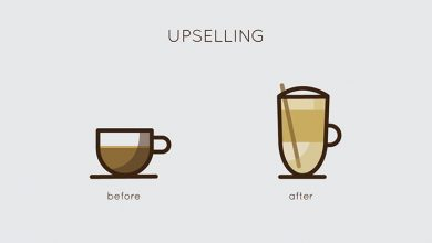 Photo of How you can encourage upselling from your staff