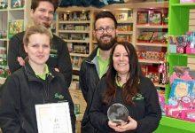 Photo of Garsons picks up prestigious Toy Award