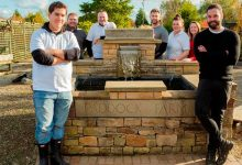 Photo of Paddock Farm garden centre reopens with HSBC funding