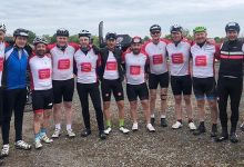 Photo of Tour De Yorkshire challenge target exceeded for Tong