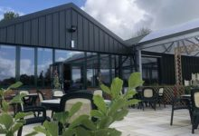 Photo of Peter Beales Roses expands garden centre