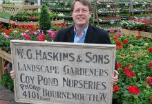 Photo of Haskins Garden Centre celebrates 25 years since opening of Ferndown centre