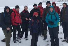 Photo of Team klondyke smashes 3 Peaks Challenge