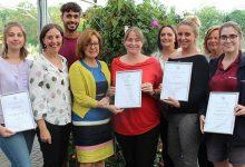 Photo of GCA announces North Thames award winners