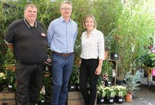 Photo of New Squires Garden Centre opens in Wokingham